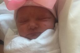 Welcome To The World Kaylee Rose